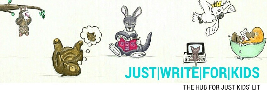 Just Write For Kids